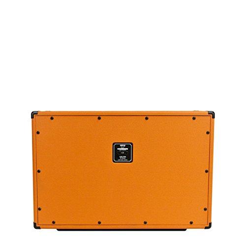 Orange PPC212 - 120W 2x12'' Cabinet - Orange