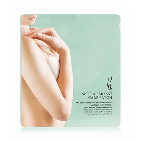 A.H.C Special Breast Care Patch 2pcs X 10pcs Set by AHC (Image #2)