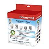 #1: Honeywell Filter A HRF-AP1 Universal Carbon Air Purifier Replacement Pre-Filter