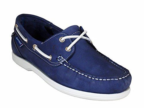 Ladies Shoes Deck Leather Bermuda Quality River Quayside UXwdqFnIUx