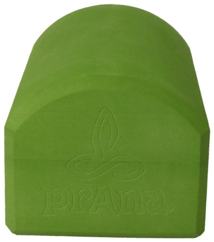 Prana Women's Wonderblock, Peridot Green, One Size