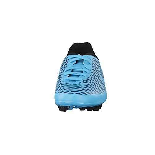 Nike Magista Onda Ag, Botas de Fútbol para Niños TURQUOISE BLUE/TRQS