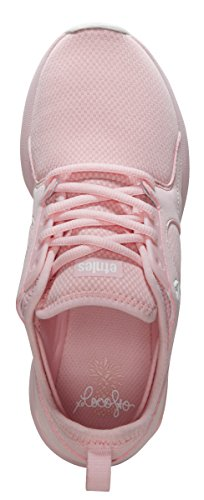 etnies Cyprus SC WomenS. Pink. Pink