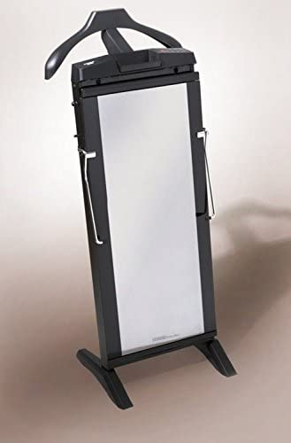 Corby Of Windsor 11303 Trouser Press Mirrored Glass Facia Amazon Co Uk Kitchen Home