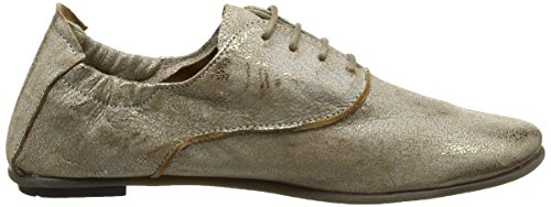 Silver Flats Women's Luna Ballet 004 Fly Faru973fly London Sqx6X