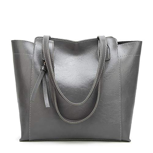 Bag Tracolla Borse Borse Shopping Grey XZWSJB Borsa Mano Tracolla Donna Borse A A Da A wn8x4Oq