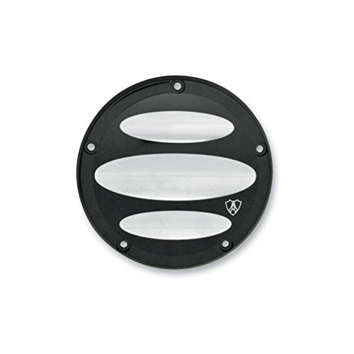 Billet Point Cover (Arlen Ness 03-584 Black Ness-Tech Points Cover)
