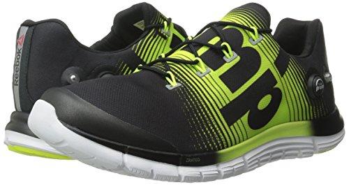 9ec5d9d00 Reebok Men s Z-Pump Fusion Running Shoe  Amazon.co.uk  Shoes   Bags