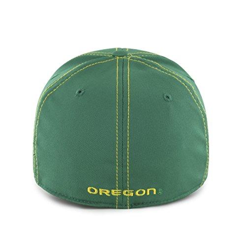 8f1519572 OTS NCAA Adult Men s NCAA Start Line Center Stretch Fit Hat