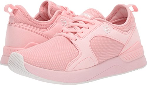 Etnies Womens Cypress Sc Shoes Size 8 Pink