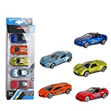 Singular-Point Kid Toys Sale!! Children Educational Toys Sliding Alloy Car Engineering Model Metal Suit Toy (c)