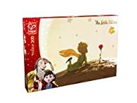Hape The Little Prince Sunset Puzzle