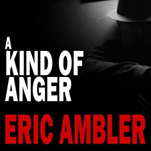 A Kind of Anger Audiobook