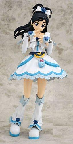 (Gutto kuru Figure Collection 26 - Pretty Cure Max Heart [Cure White])