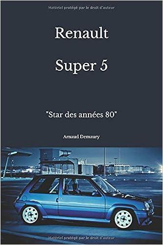Renault Super 5: