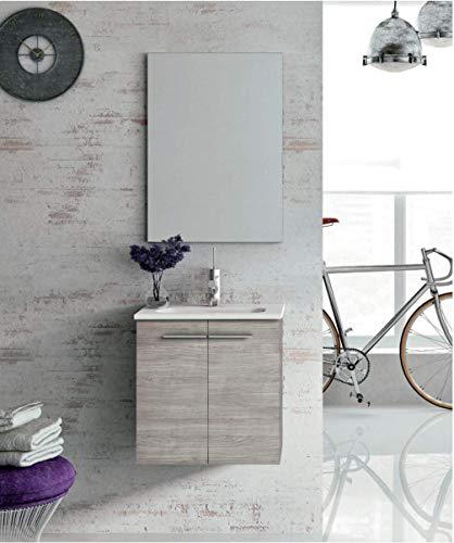 ROYO Street Bathroom Vanity Set - Sandy ()