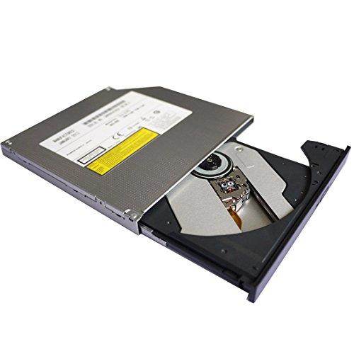 HIGHDING SATA CD DVD-ROM/RAM DVD-RW Drive Writer Burner for Compaq Presario CQ50 CQ56 Series