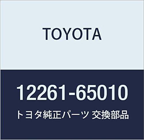 Genuine Toyota 12261-65010 Ventilation Hose