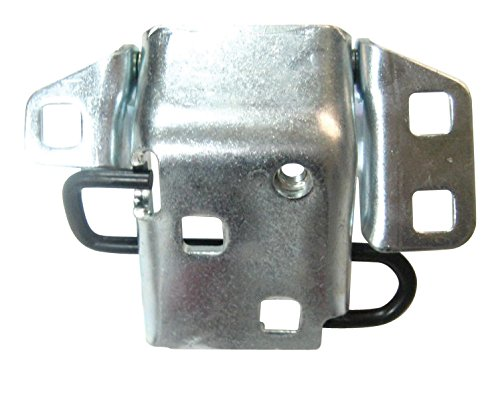 Jimmy Door Hinge (Door Hinge - Upper - LH - 73-87 Chevy GMC Truck; 73-91 Blazer Jimmy Suburban)