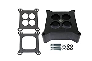 Amazon.com: Mota Performance A40237 Carburetor Spacer Kit Ported ...