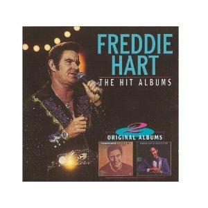 Freddie Hart - Hit Albums - Zortam Music