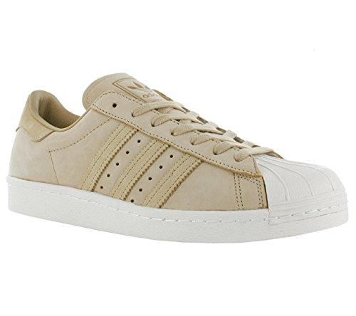 adidas Men's Trainers Beige Beige free shipping Manchester GZ45lEe