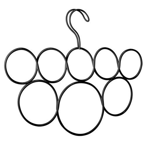 InterDesign Classico Storage Pashminas Accessories