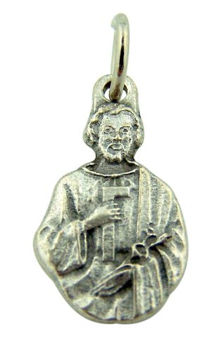 Joseph Patron Saint Medal - 5
