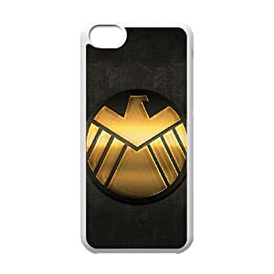S.H.I.E.L.D for iPhone 5C Phone Case 8SS459690