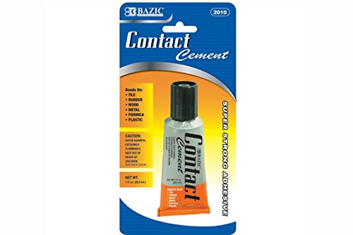 bazic-1-oz-30ml-contact-cement-adhesive-pack-of-6