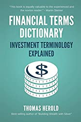 Image of the product Financial Terms that is listed on the catalogue brand of .