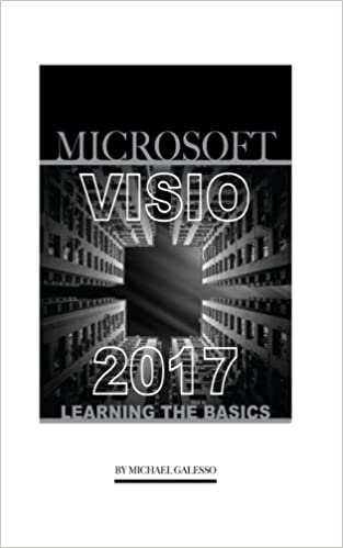 Microsoft Visio 2017 Learning Basics