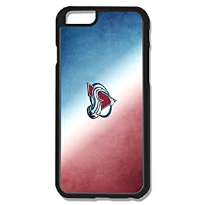 Colorado Avalanche Bumper Case Cover For IPhone 6 (4.7 Inch) - Awesome Cover