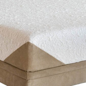 Serta iComfort Savant Plush Memory Foam Queen Size Mattress