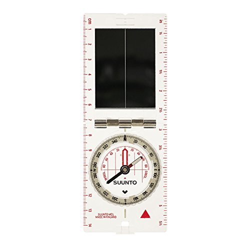 Suunto MCL NH Mirror Compass - SS021162000 by Suunto