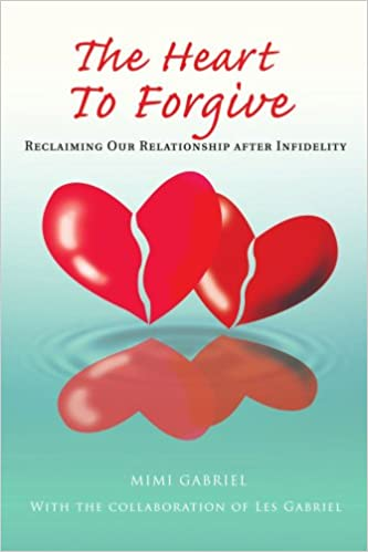How to forgive infidelity in a relationship