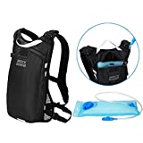 Hydration Pack - Hydration Backpack - Camel Pack Water Backpack with Insulated 2l