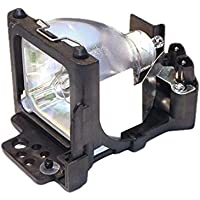 Electrified DT-00511 Replacement Lamp with Housing for Hitachi Projectors