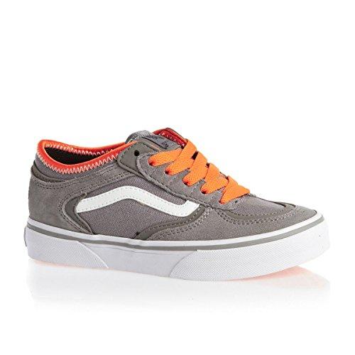 Kinder Skateschuh Vans Rowley Pro Skate Shoes Boys
