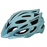 E ESSEN Adult Mountain Bike Helmet for Bicycle and Racing For Sale