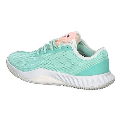 000 Crazytrain Fitness mencla Lt De W Femme narcla Adidas Multicolore Chaussures blanub FwnPqdxnXO