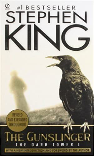 The Gunslinger: (The Dark Tower #1)(Revised Edition) by Stephen King (2003) Mass Market