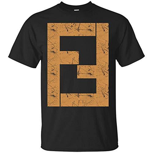 Fendi_Vintage_Shirt_Inspired_T-Shirt (Unisex T-Shirt;Black;L) (Mens Fendi Belt)