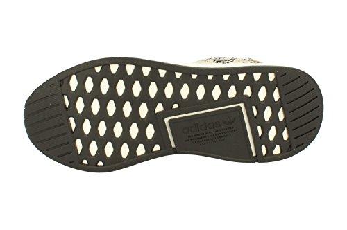 Beige r2 Brown Scarpe adidas Fitness Uomo Bb6196 da NMD n5qYwOwZx0