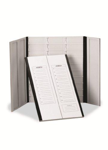 20 Place Cardboard Slide Holder Tray (1 ea.)
