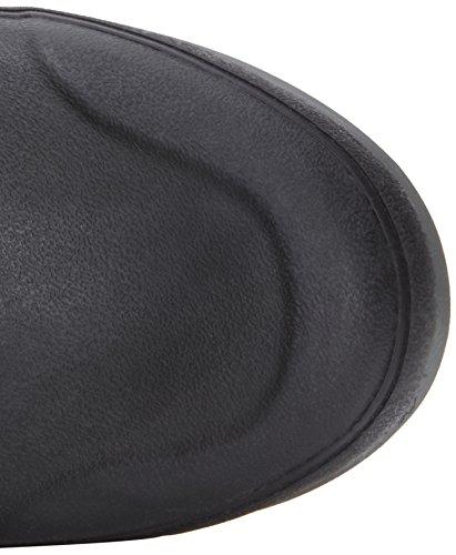 Muck Boots Reign Tall, Damen Stiefel Black (Black/Gunmetal)