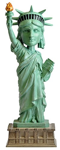 Royal Bobbles Statue Liberty Bobblehead