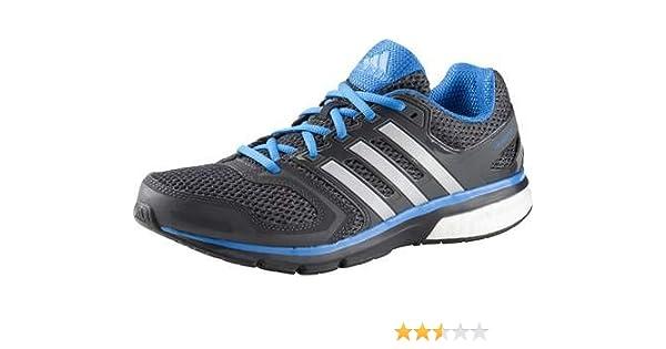 adidas QUESTAR Zapatillas deportivas Hombres: Amazon.es: Zapatos y complementos