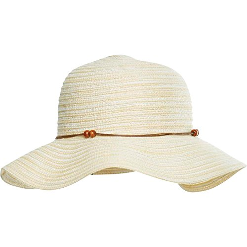 Chaos - CTR Women's Summit Breeze Crushable Straw Hat, Wh...