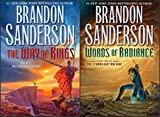 download ebook stormlight archive set books 1 and 2